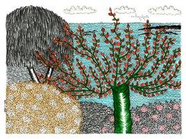 Piantarella, dessins de JCh - JCh.17.228