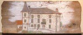 Maison de la Châtaigneraie