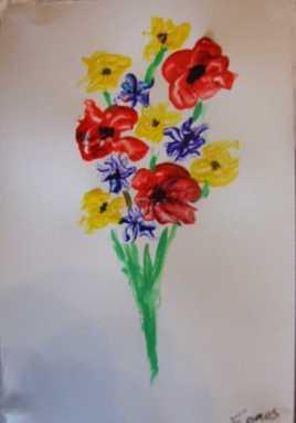 Que de fleurs