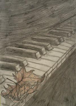 dans l'OMBRE de la musique