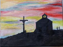 paysage portugais