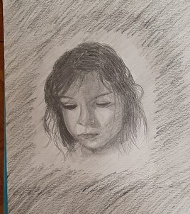 Pensive 2