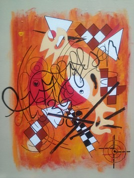 Abstraction graphique