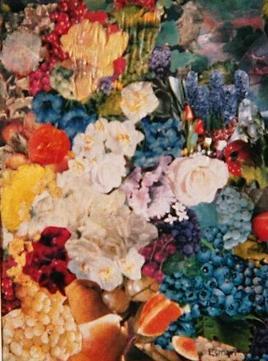 Flowers Yard