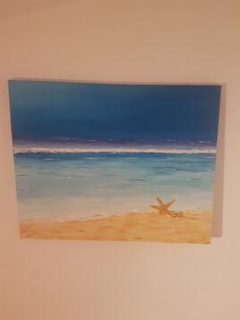la mer , encore ...