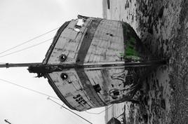 photo cimetière de bateau 3