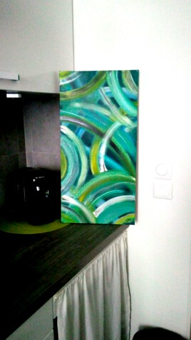 Mon abstrait