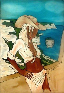 Près de la mer, d'après Farel