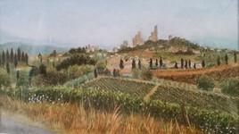 San Gimignano (IT)