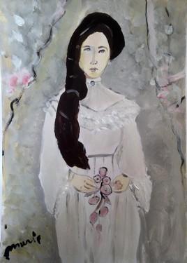 Elusabeth grand mother