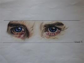 Le regard