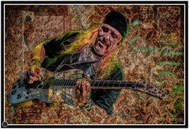 Guitariste 4