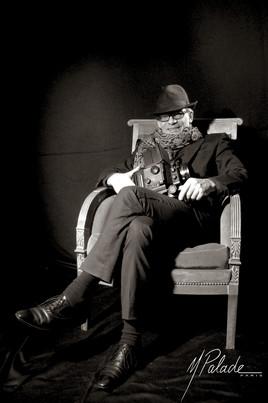 Olivier M. Palade