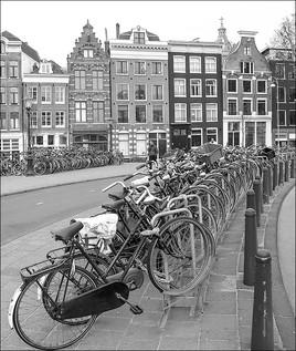 Amsterdam'lib...