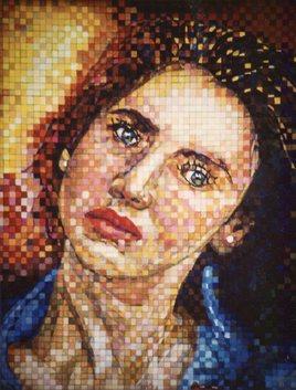 肖像画 портрет retrat Porträt דיוקן