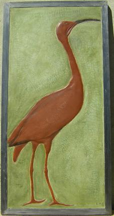 le songe de l'ibis