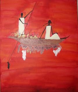 venise africaine