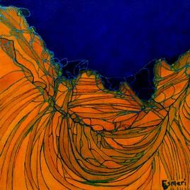 Dune de Nuit