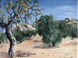 Un air d olivier