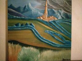 Le paysage breton