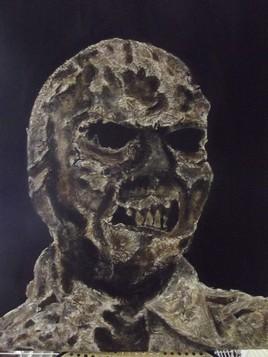 Peinture zombi2
