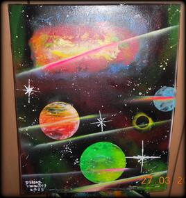 Space Mouvment