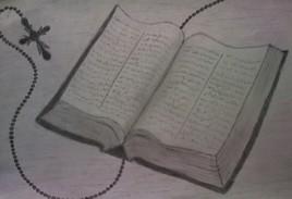 Les Saintes Ecritures