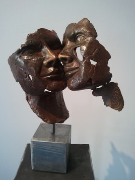 Sculpture Nzo Nzo