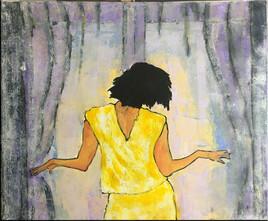 la vie en jaune