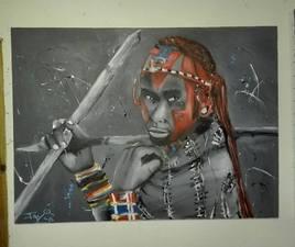 Maasaï
