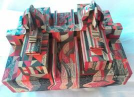 boîte décorative 3