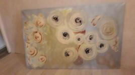 Les roses aeriennes