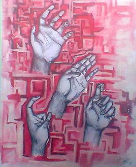 La parole des mes doigts