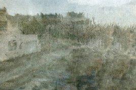 Un Village abandonné.....