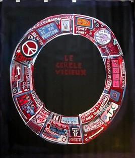 le cercle vicieux