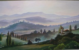 Impressions de Toscane