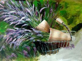 Un petit air de Provence