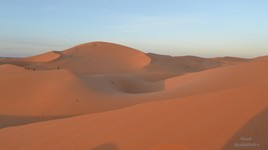 Les Dunes Enchantresses