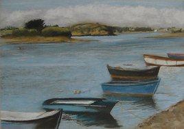 barques en Bretagne