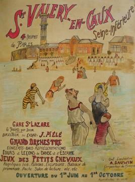 Saint valery en caux Casino