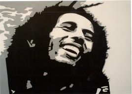 """Reggae """" Bob Marley """""""