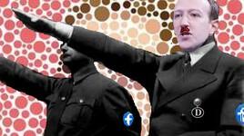 Facebook dictature