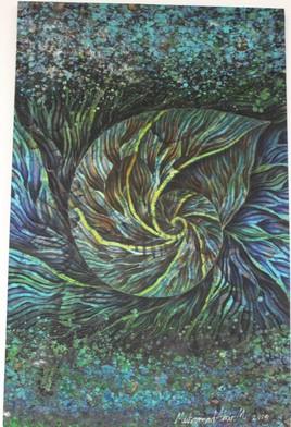 Seashell Camouflage