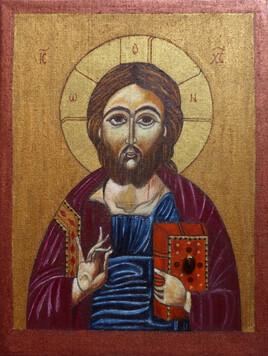 Le petit Christ de Sofia