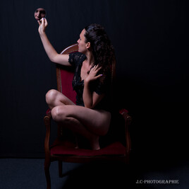 SEANCE PHOTOS II