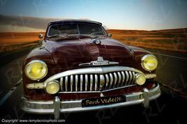 Ford Vedette