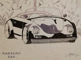 Porsche 356 (2)