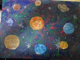 ma planete