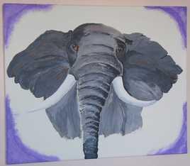 l'élèphant