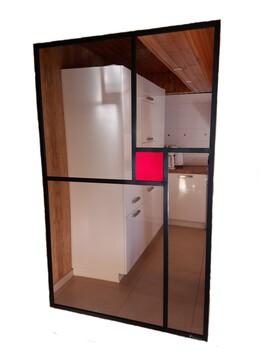 Miroir Mondri 1